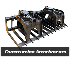Construction Attachments